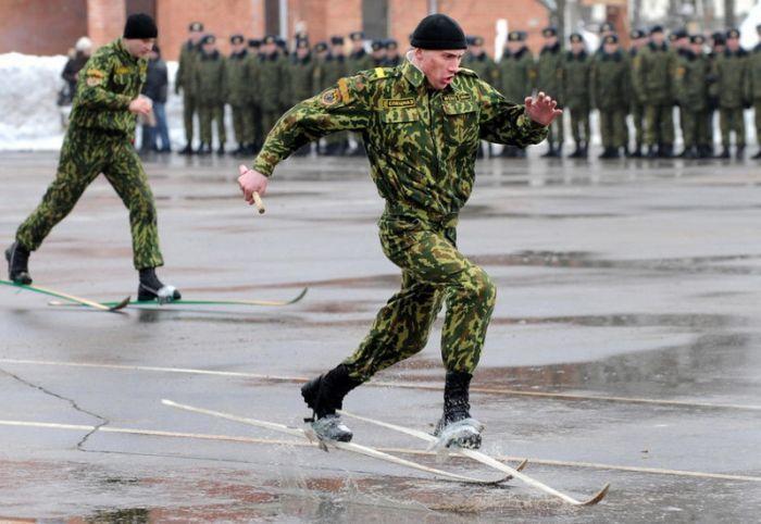 Военный призыв в России 2020: в армию без повестки?